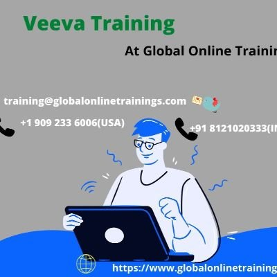 Veeva Training  VEEVA SALESFORCE TRAINING from India