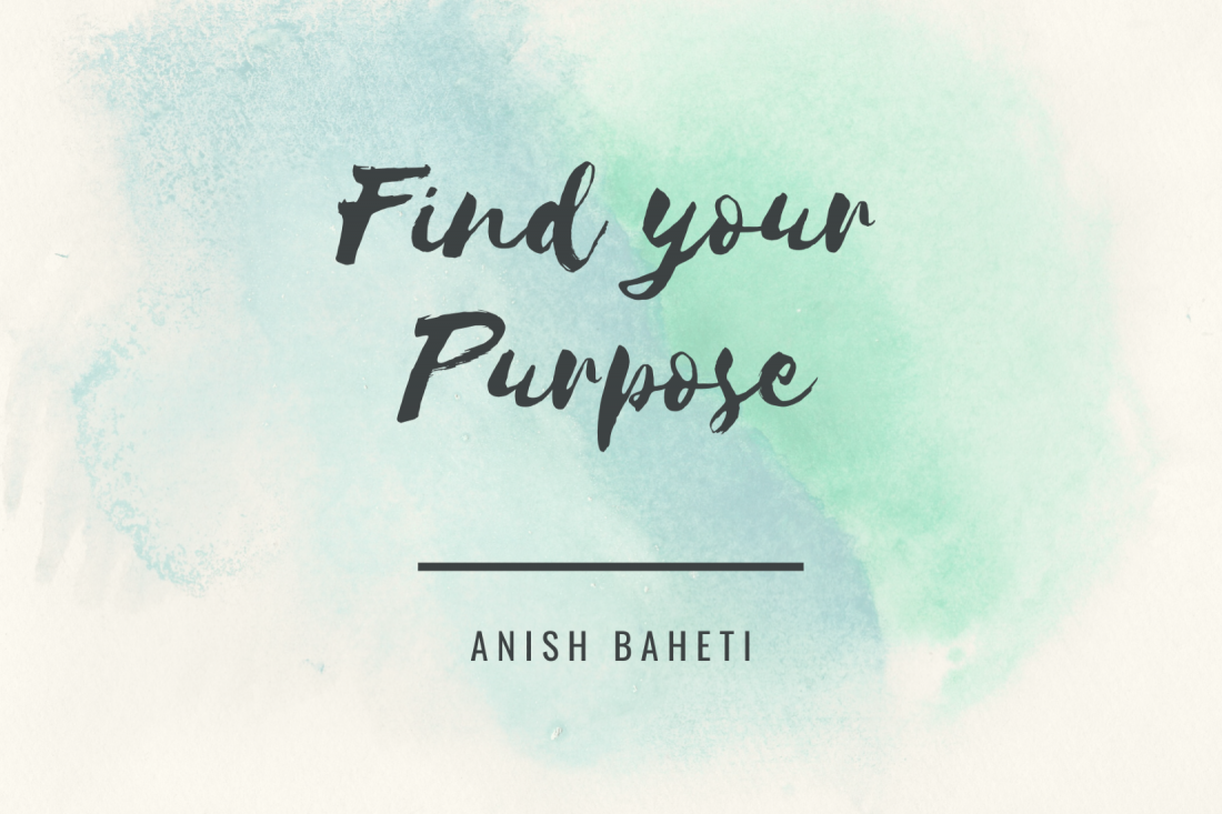 Discover Your Purpose - Find Your Ikigai