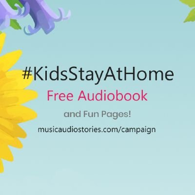 Kids Stay At Home - Fun Freebies For Children