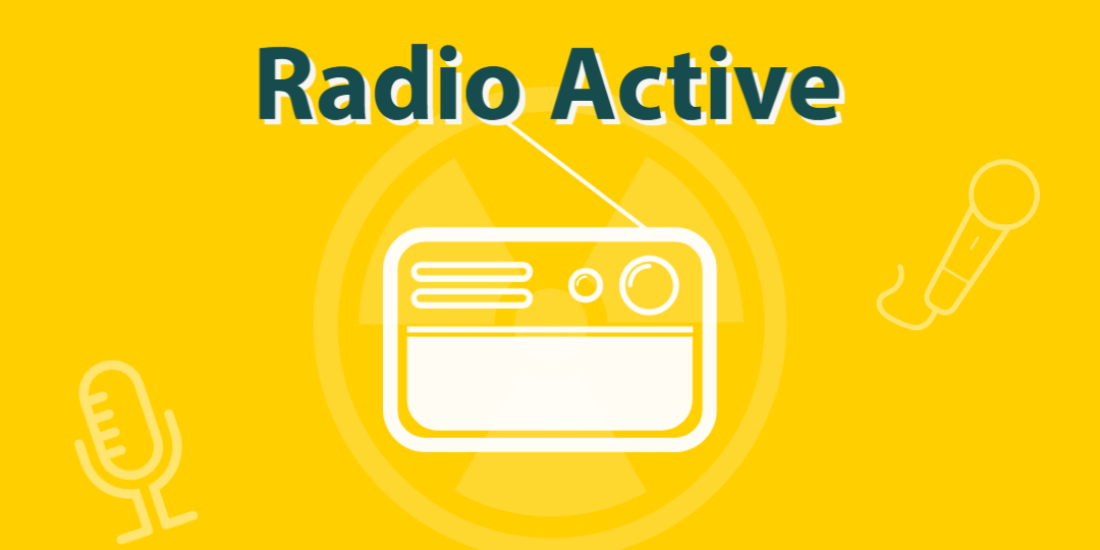 Radio Active - Digital RJ Training Workshop