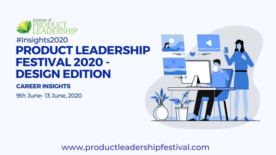Product Leadership Festival 2020 - Design Edition