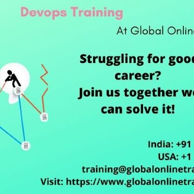 DevOps Training  DevOps Corporate training - Global Online trainings