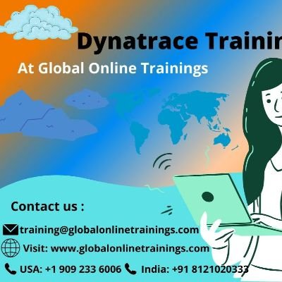 Dynatrace training  Dynatrace Corporate Training - GOT