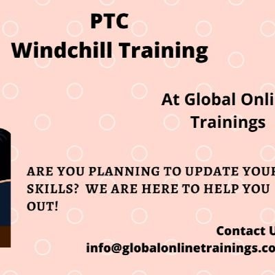 PTC Windchill Training  PTC Windchill Online Training - GOT
