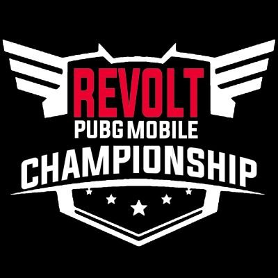 REVOLT PUBG MOBILE CHAMPIONSHIP