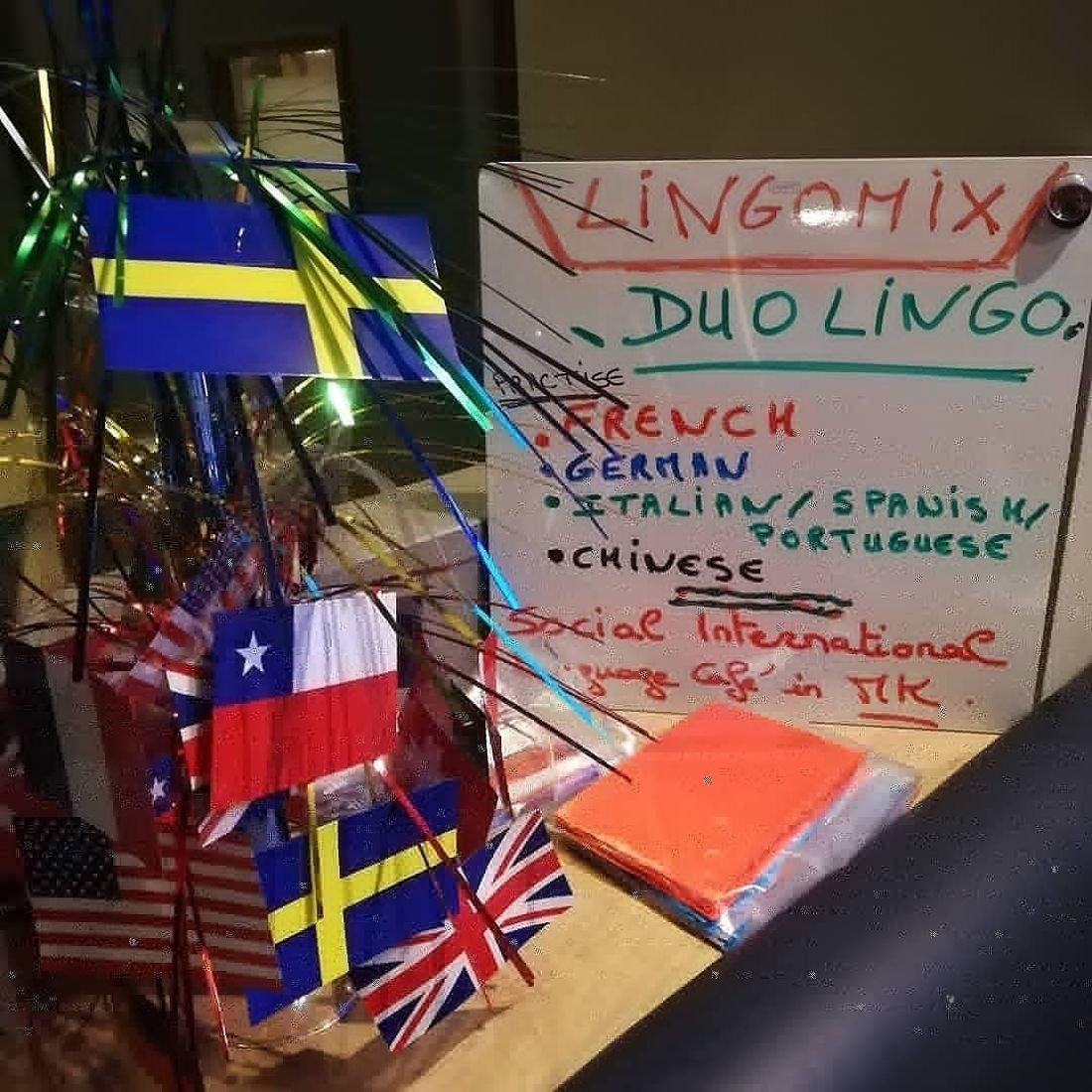 Duolingo Events in Milton Keynes , 13 November   Event in Milton Keynes   AllEvents.in