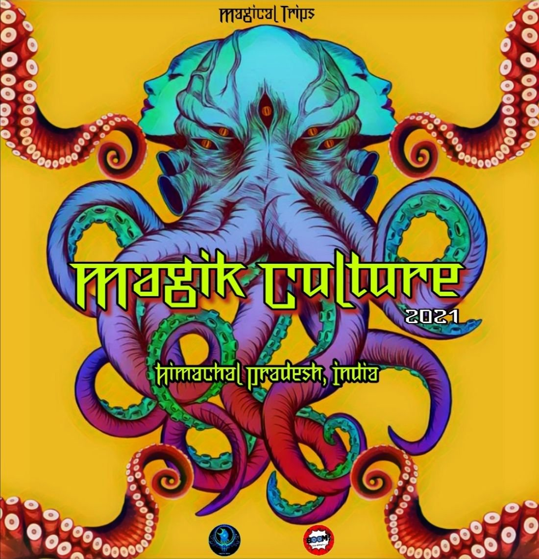 Magik Culture - 2021, 14 May   Event in Kasol   AllEvents.in