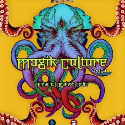 Magik Culture - 2021