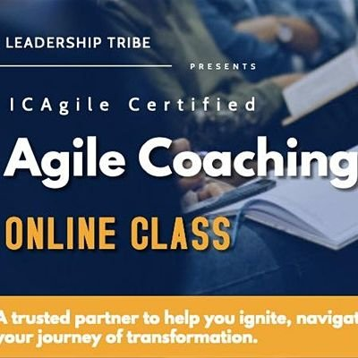 Agile Coaching (ICP-ACC) Virtual Classes - September 2020