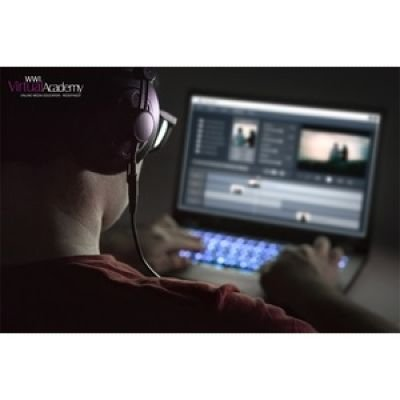 Online Program in Editing by WWI Virtual Academy