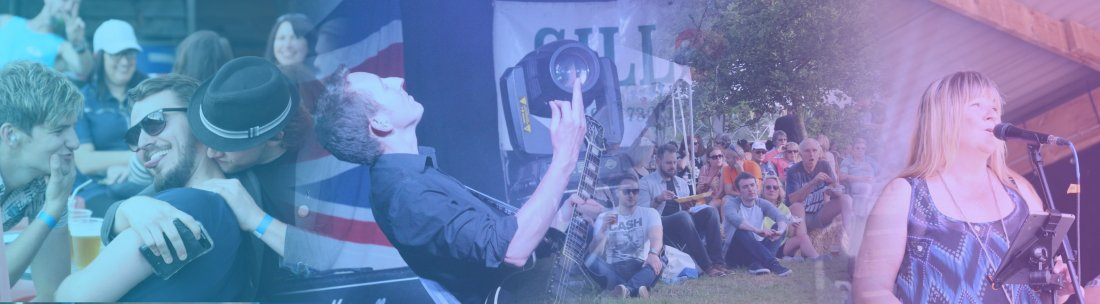 Gillow Festival 2021, 18 June | Event in Hereford | AllEvents.in
