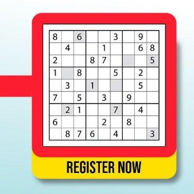 All India Sudoku Championship - Winter 2021