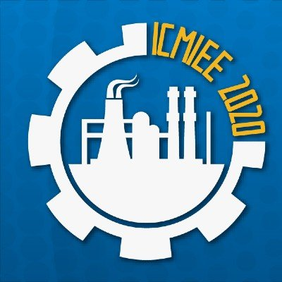 6th International Conference on Mechanical Industrial & Energy Engineering