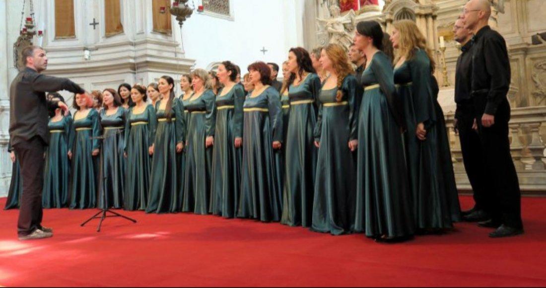 Venezia Music Festival 2021, 12 May   Event in Venice   AllEvents.in
