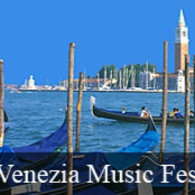 Venezia Music Festival 2021