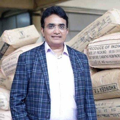 Chaaipani Conversation With Parag Desai Executive Director  Wagh Bakri Group