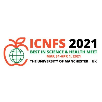 International Conference on Nutrition and Food Science