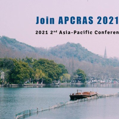 2021 2nd Asia-Pacific Conference on Robotics and Autonomous Systems (APCRAS 2021)