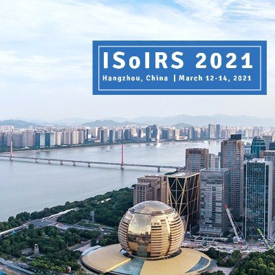 2021 2nd International Symposium on Intelligent Robotics and Systems (ISoIRS 2021)