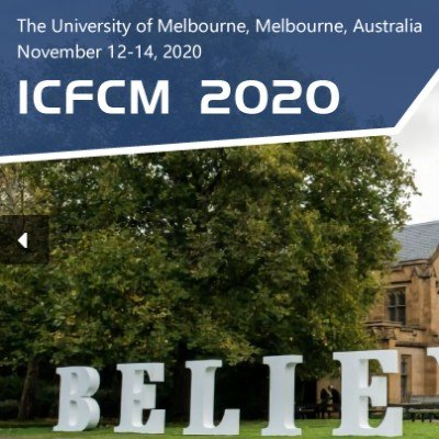 2020 The 5th International Conference on Frontiers of Composite Materials (ICFCM 2020)