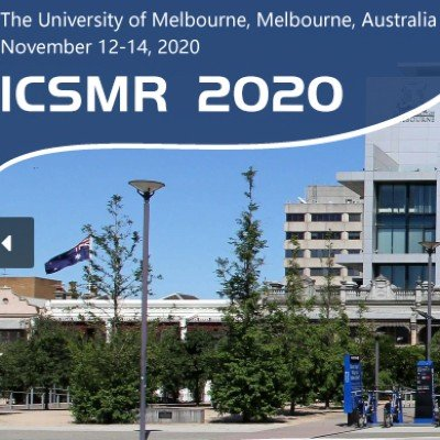 2020 6th International Conference on Smart Material Research (ICSMR 2020)