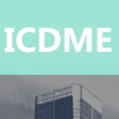 2020 the 5th International Conference on Design and Manufacturing Engineering (ICDME 2020)