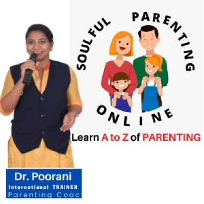 Soulful Parenting WhatsApp (Online)