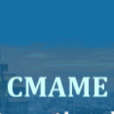 The 8th International Conference on Mechanical Automotive and Materials Engineering (CMAME 2020)