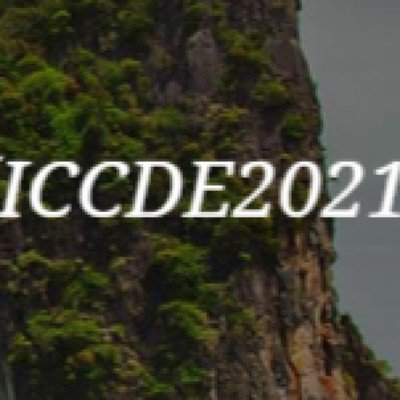 2021 7th International Conference on Computing and Data Engineering (ICCDE 2021)