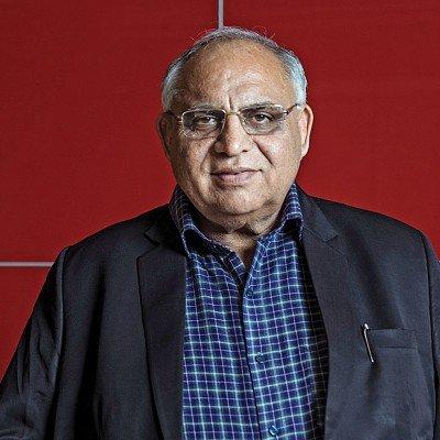 Chaaipani Conversation With Dr. AK Tyagi Executive Director  Haldiram Snacks