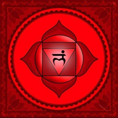 Walking in Power A Root Chakra Healing Experience & Class