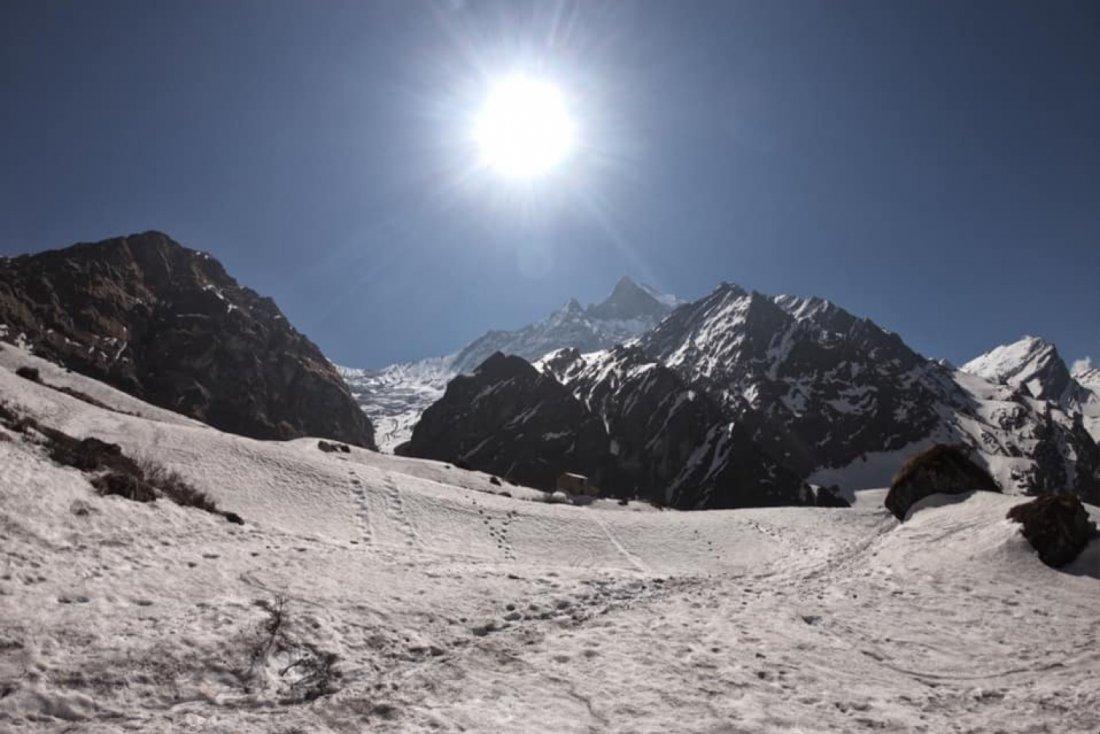 Annapurna Base Camp Trekking | Online Event | AllEvents.in