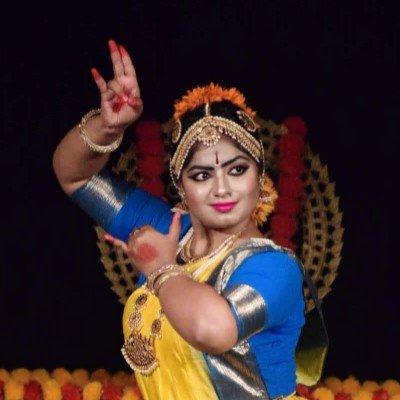 Learn Bharatanatyam With Priya  Age 4  Basics to Advanced  Start Today