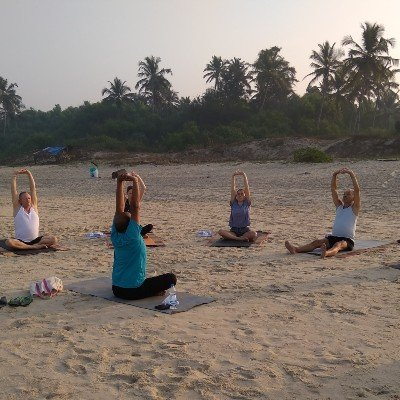 Explore 200 HRS Yoga Teacher Training online