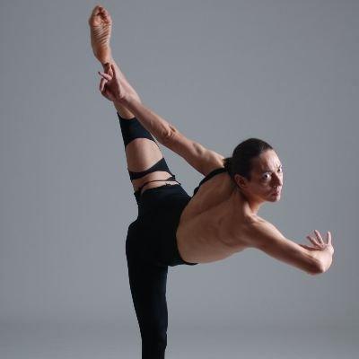Symmetry dancewellness Ballet 1