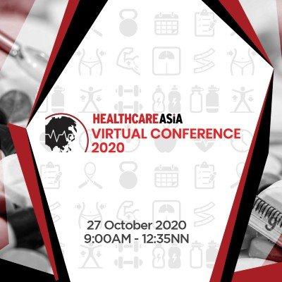 Healthcare Asia Virtual Conference 2020