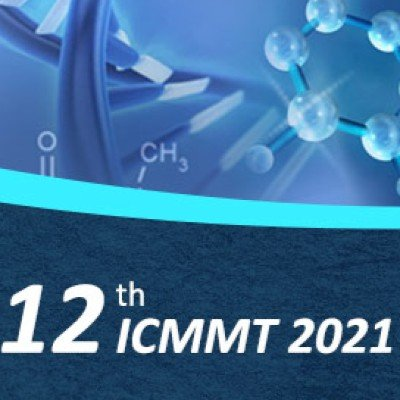 2021 12th International Conference on Materials and Manufacturing Technologies (ICMMT 2021)
