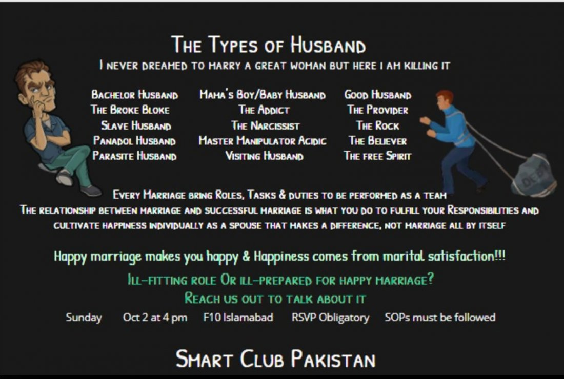 The Roles and Responsibilities of Husbands