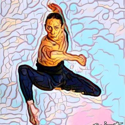 Symmetry In Studio Class Ballet 2
