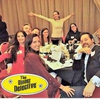 Pittsburgh Dinner Detective Murder Mystery Dinner Show