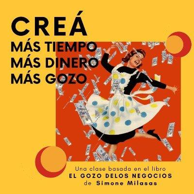 CRE Ms Tiempo Ms Dinero Ms Gozo