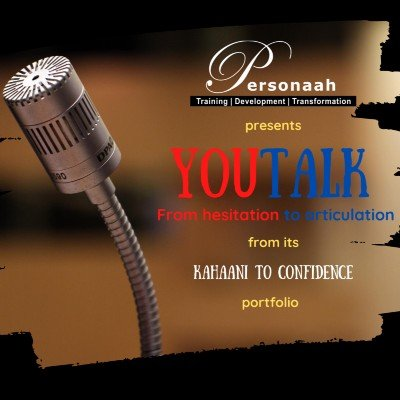 YouTalk from Hesitation to Articulation