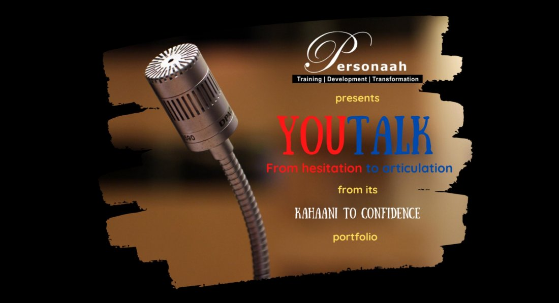 YouTalk, from Hesitation to Articulation, 16 April | Online Event | AllEvents.in