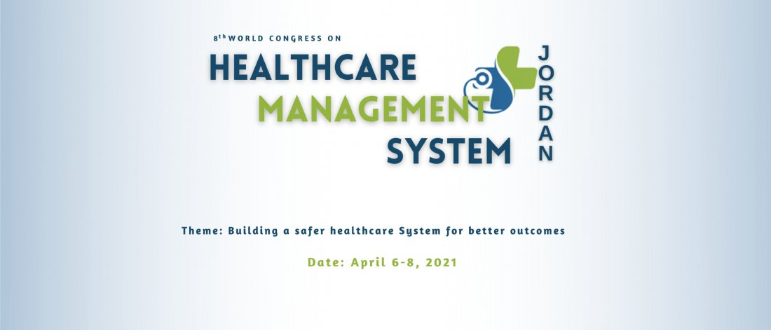 8th World Congress on Healthcare Management System, 6 April | Event in Dubai | AllEvents.in
