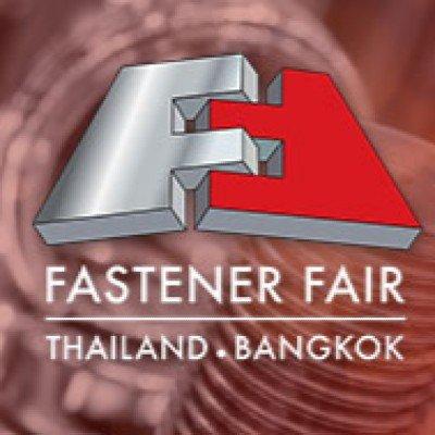 Fasteners Fair Thailand 2021