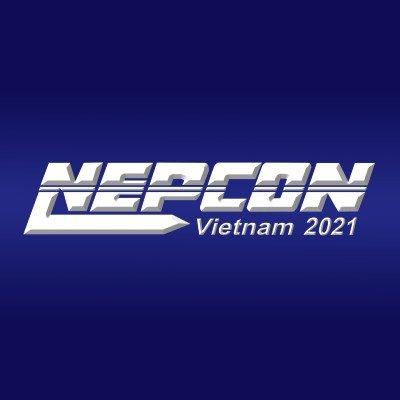 NEPCON Vietnam 2021