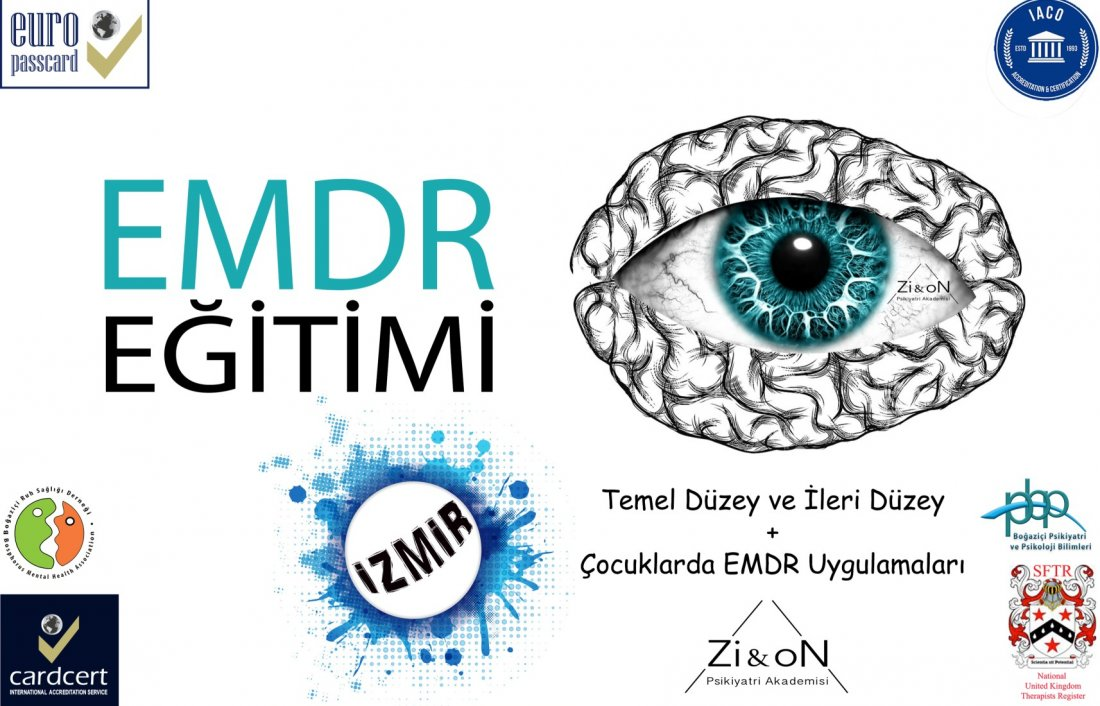 EMDR Eğitimi | Event in Izmir | AllEvents.in