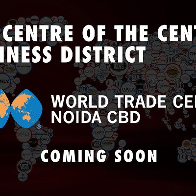 WTC CBD Office Space in Sector 132 Noida