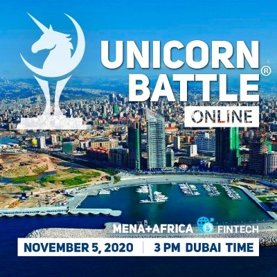 Fintech Unicorn Battle in MENAAFRICA