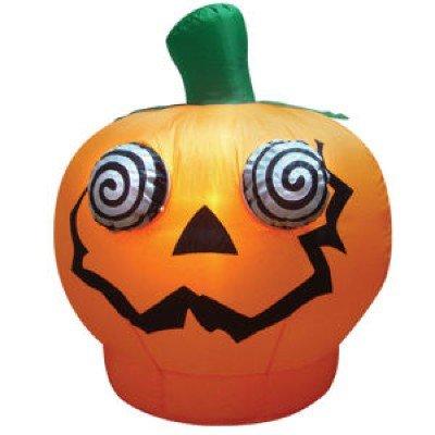 The Halloween Spooktacular Extravaganza